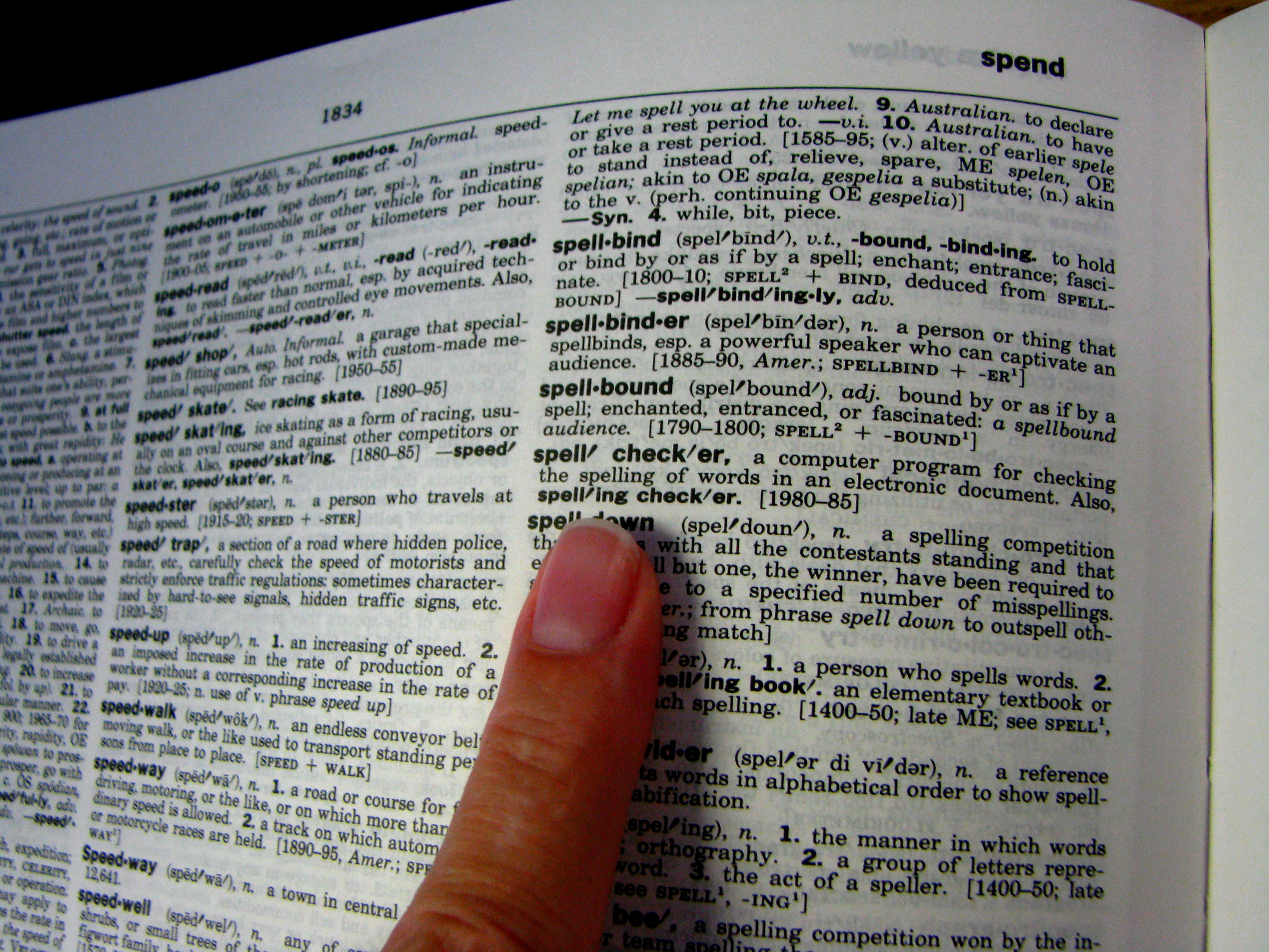 Best free online dictionaries | Premier Taaltraining English Blog